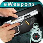 eWeapon: Gun weapon simulator icon