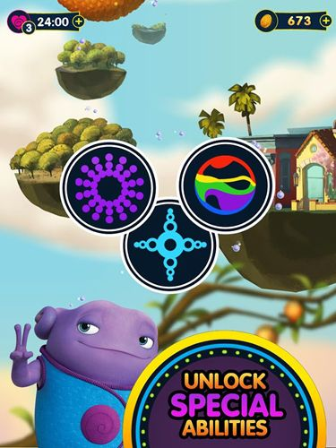 Juegos de arcade: descarga Casa: Algodón Buvi a tu teléfono