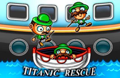 logo Rette die Titanic
