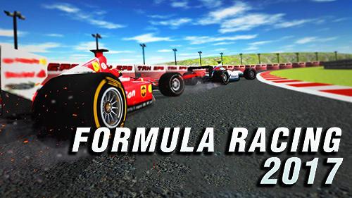 Formula racing 2017 captura de tela 1