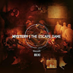 Mystery: The escape game Symbol