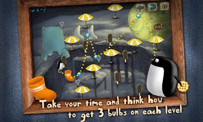 Feed the Penguin for Android