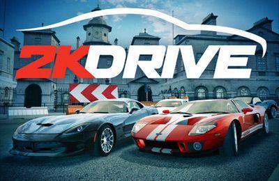 logo La Course 2K