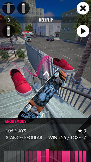 Skater für Android