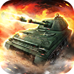 Find and destroy: Tank strategy icon