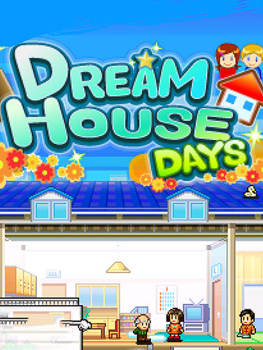Dream house days скріншот 1