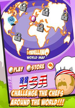 Juegos de arcade: descarga iPadellino a tu teléfono