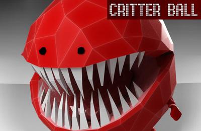 logo Critter Ball