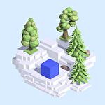 Block through Symbol