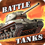 Battle tanks: Legends of world war 2 ícone
