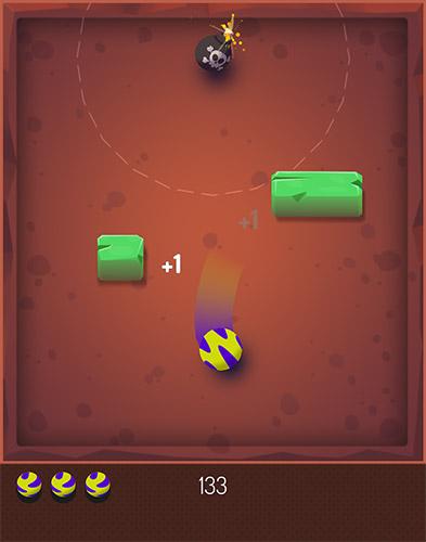 Bang the blocks Screenshot