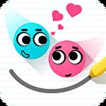 Love balls icono