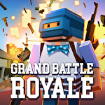 Grand battle royale icône