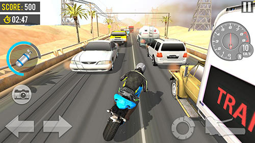 Bike rider 2019 Screenshot