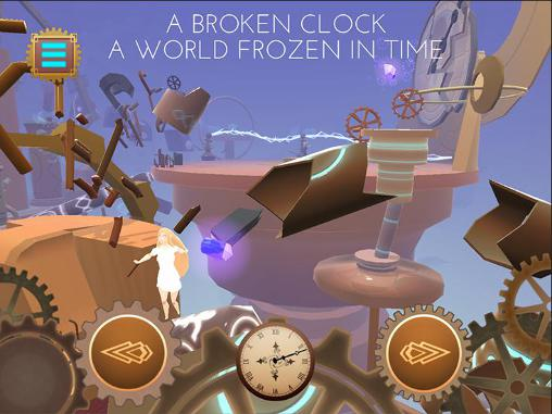 Jogos de agilidade mental Clockwork dreampara smartphone
