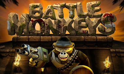 Battle Monkeys Symbol