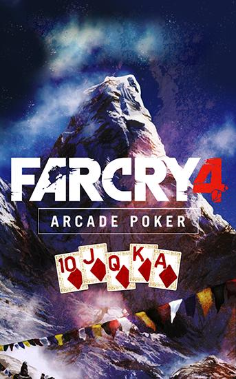 Far сry 4: Arcade poker icon