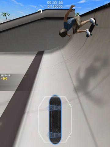 Чистый скейт 2 на русском языке