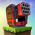 Block fortress: Empires ícone
