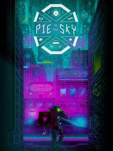 логотип Пирог в небесах