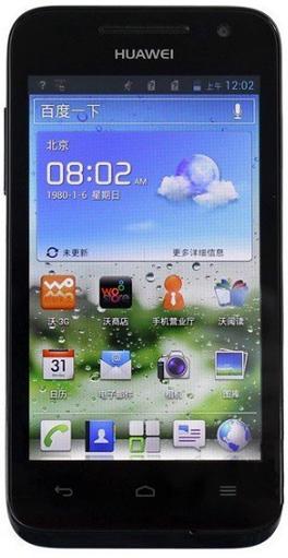Huawei Ascend G330D
