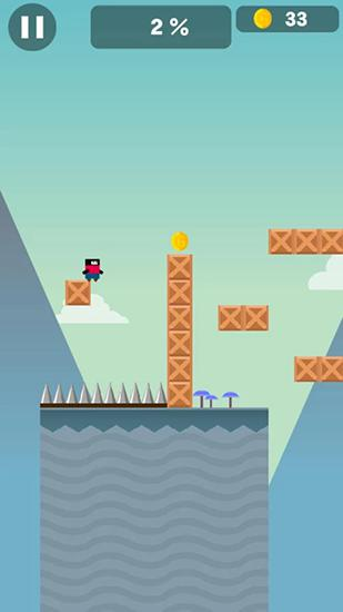 Impossible journey für Android