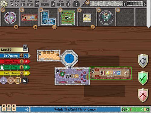 Multiplayerspiele: Lade Die Schlösser des verrückten Königs Ludwig auf dein Handy herunter
