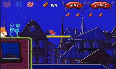 Arcade Cats, Inc für das Smartphone