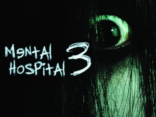 Mental hospital 3 capture d'écran 1