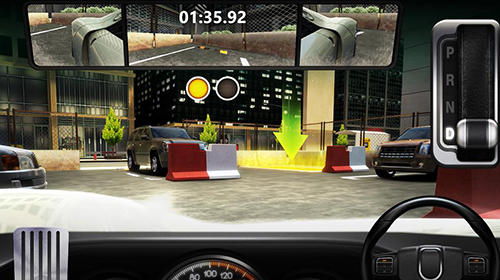 Speed parking for Android