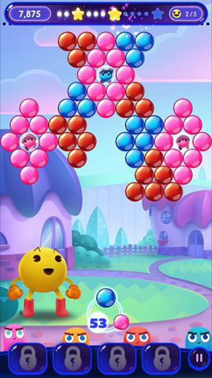 Pac-Man pop! for Android