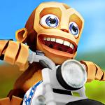 Иконка Nitro chimp grand prix