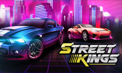 Capturas de tela de Street kings: Drag racing