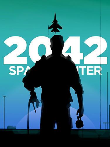 2042: Space fighter Screenshot