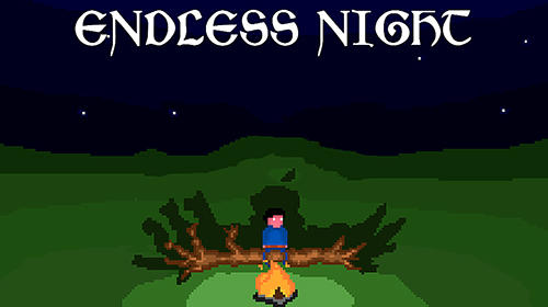 Endless night Screenshot
