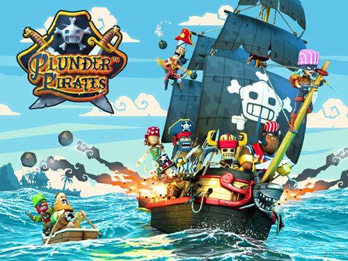 logo Plündernde Piraten