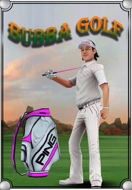 logo Golf avec Bubba Watson