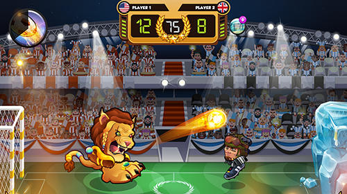 Head ball 2 for Android
