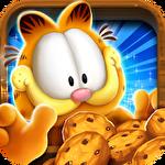 Garfield's cookie dozer Symbol