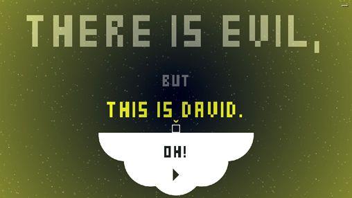David em português