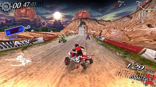 ATV xtrem скриншот 1
