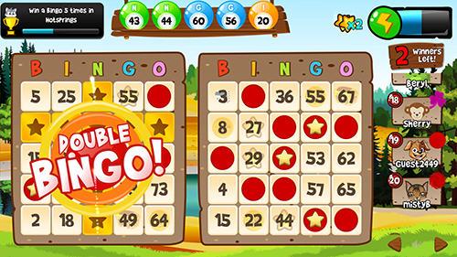 Bingo Abradoodle für Android