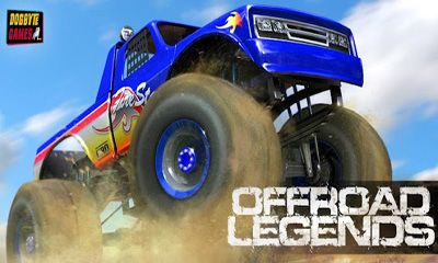 Offroad Legends скриншот 1