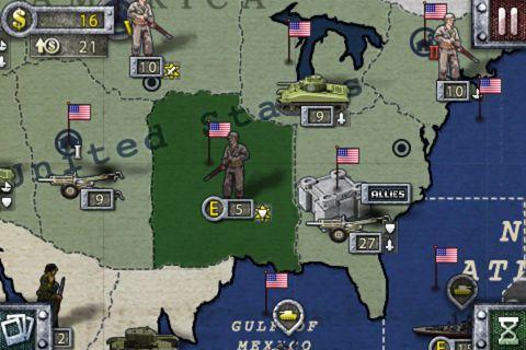 World Conqueror 1945 auf Deutsch