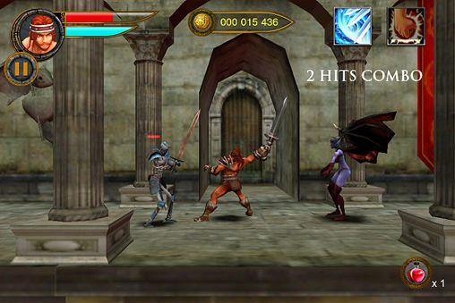 RPG: Lade Zeitalter der Barbarier auf dein Handy herunter