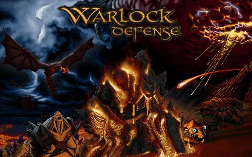 logo Warlock defense