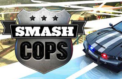 logo Smash cops