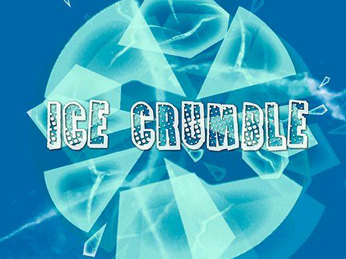logo Bröckelndes Eis