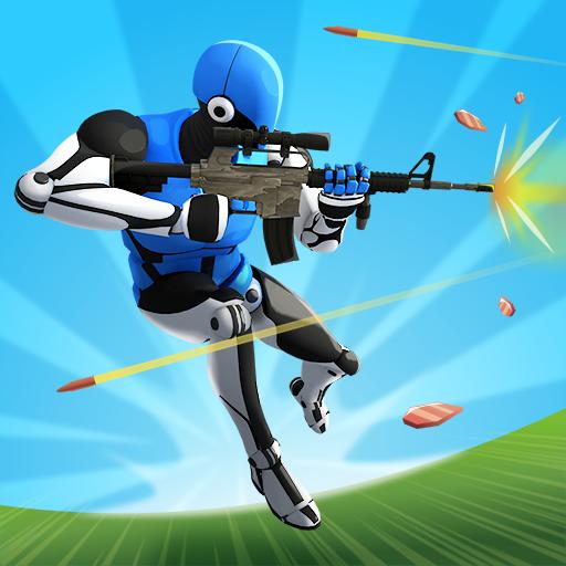 1v1.LOL - Online Building & Shooting Simulator icon