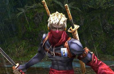 Izanagi Online Samurai Ninja для Айфону